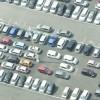 顕正会の駐車場事情。新設「佐渡会館」では駐車場を設置する予定らしい。