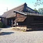 群馬県安中市、新島襄の旧宅へ行ってきました。アクセスと案内の概略。