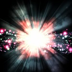 宇宙の始まりはビッグバンではない!?臨死体験が明かした実体。