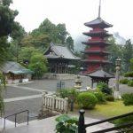 身延山久遠寺に行ってきたのでレポート。観光、見学のポイント等。